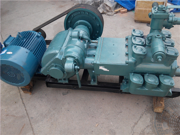 bw1000泵矿用注浆防爆注浆泵北京产品简介