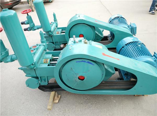 蚌埠-輸送皂化液BW160泥漿泵