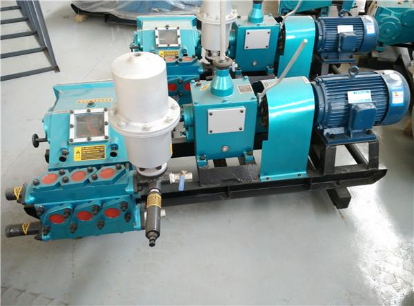 江西-矿用防爆3NB320泥浆泵