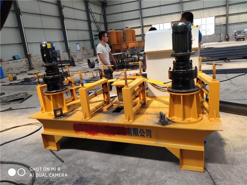 蚌埠C型鋼全自動折彎機