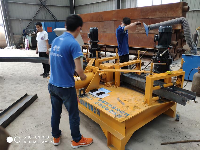 西藏全自动液压折弯机