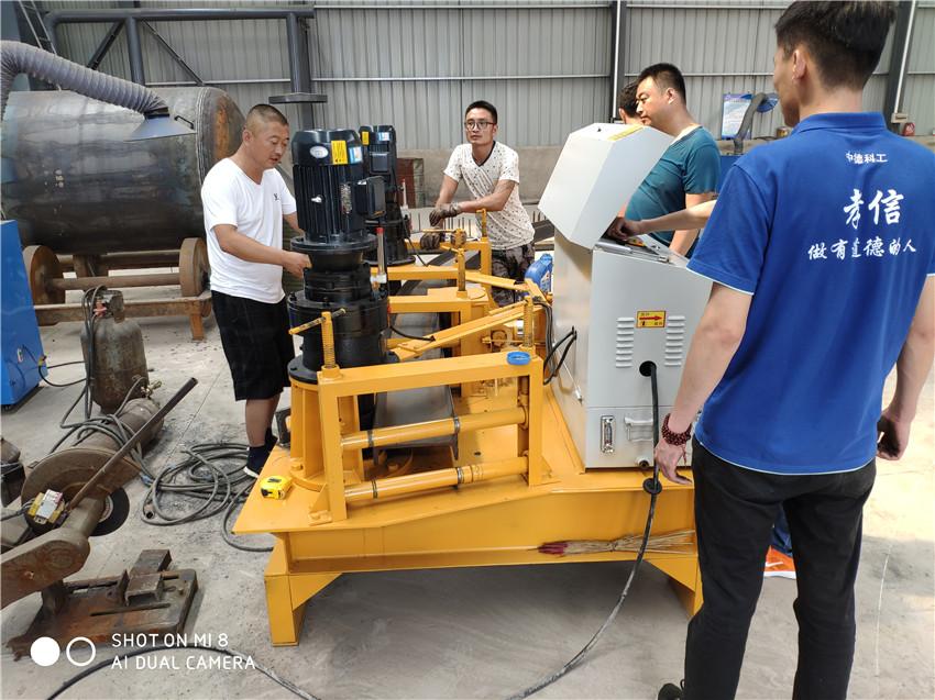 蚌埠工字鋼彎拱機型號