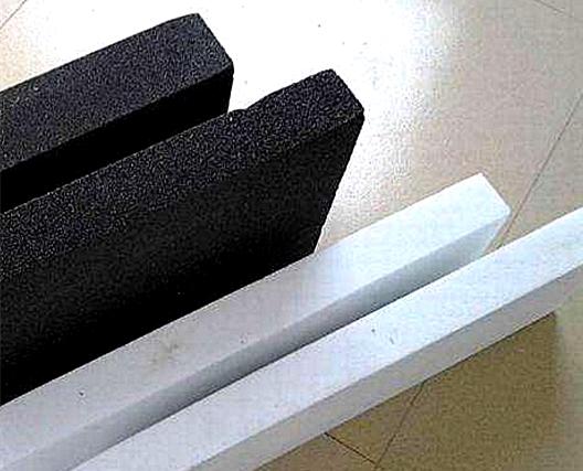 湖南国标泡沫玻璃板【屋面隔热板】