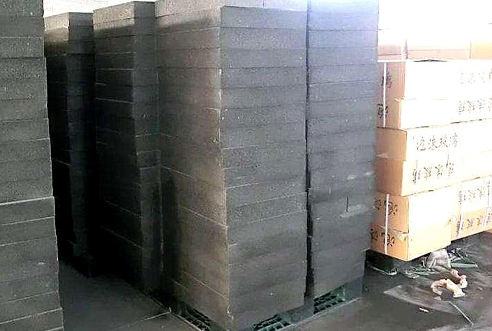 蚌埠高密度巖棉保溫板直銷