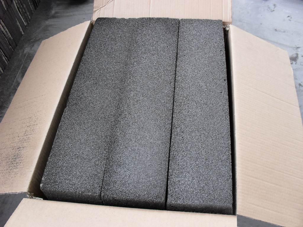 湖南泡沫玻璃板厂家 屋面泡沫玻璃板价格