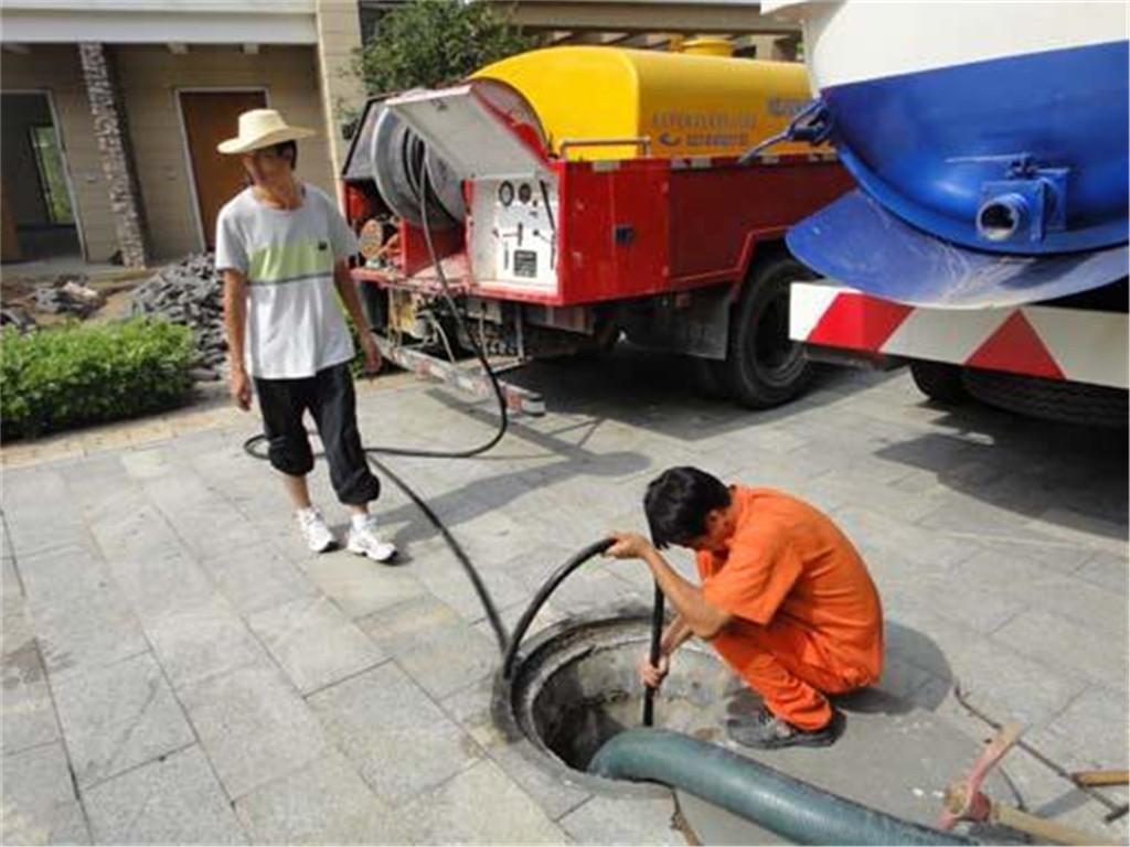瑞昌市工业污水池清低实惠高效