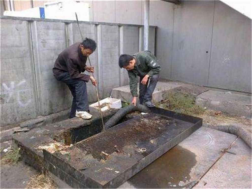 九江湖口县市政管道清理疏通欢迎来电