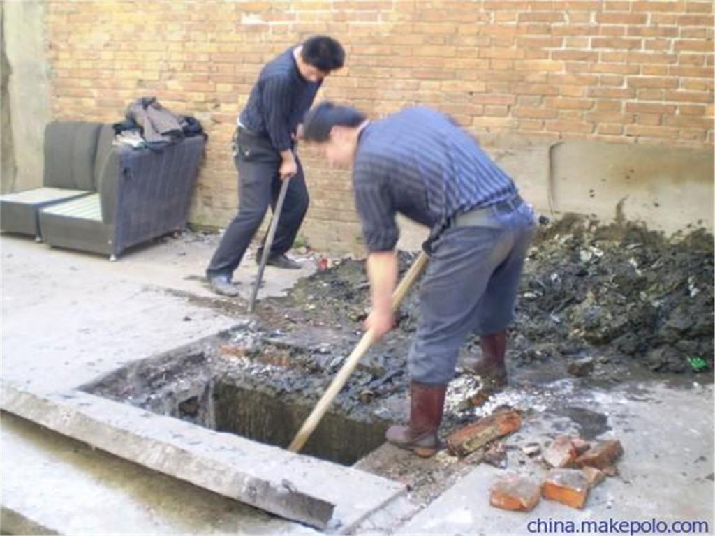 景德镇管道疏通清洗专业高效