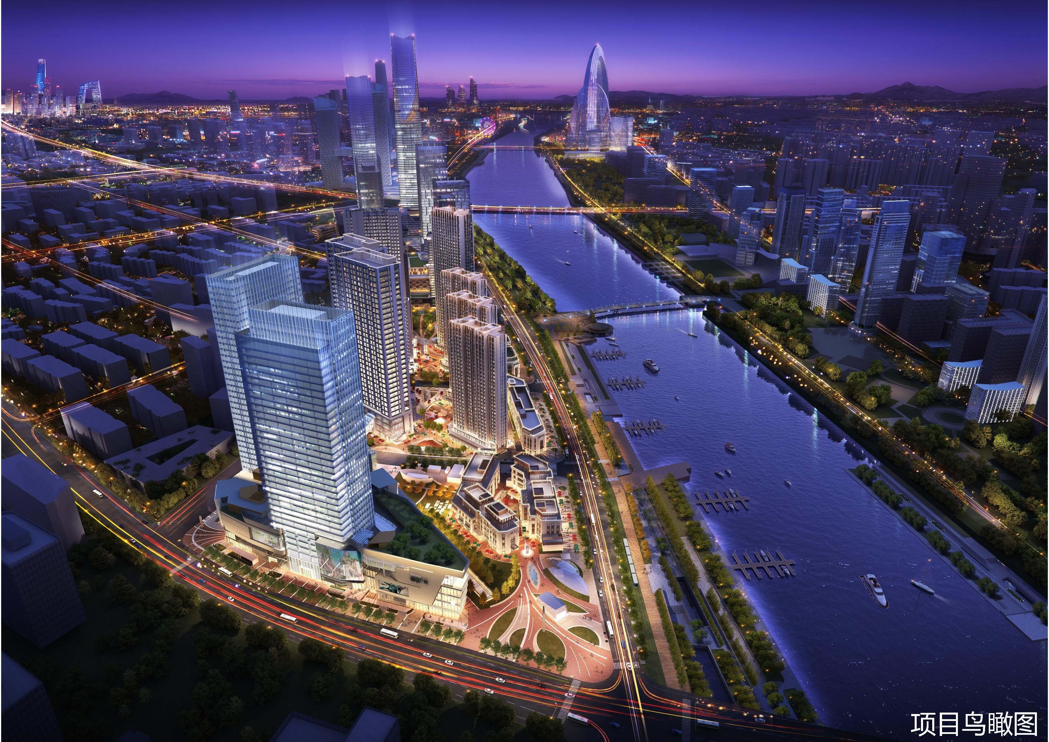 新闻:山东能写5G时代项目初步设计