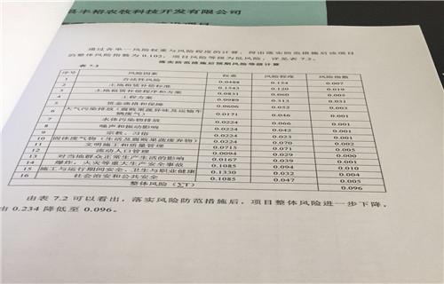 山南做無害化處理中心可行性研究報告誠信廠家@礪鋒