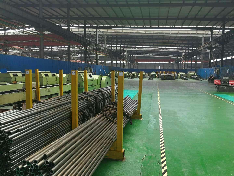 蚌埠40cr.40crmo無縫鋼管生產