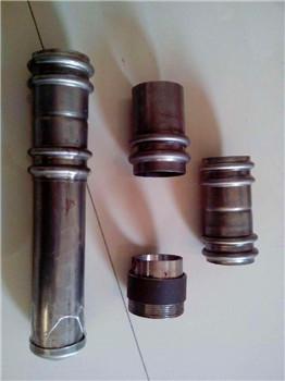 黔西南注浆管规格