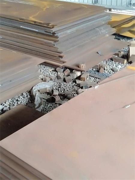 湖南优质耐磨板产品价格
