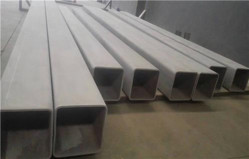 蚌埠工業不銹鋼鋼管廠家發貨