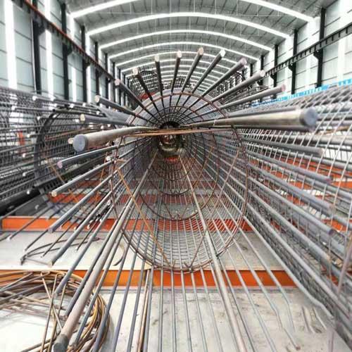 山东桩基声测管生产加工定制
