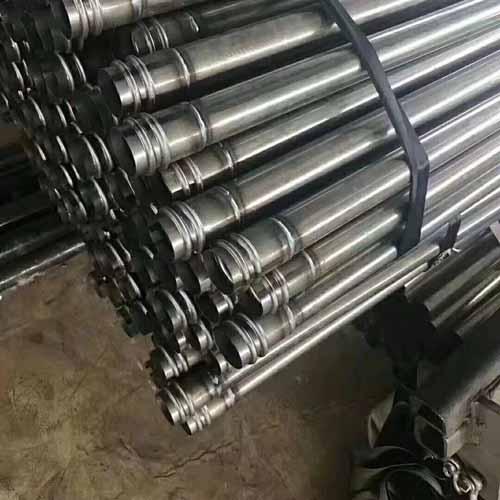 晋城消防涂塑防腐钢管 桥梁声测管配件