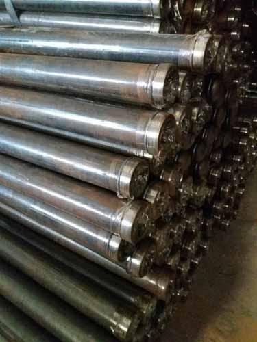青海西宁涂塑钢管声测管厂家-达讯钢管
