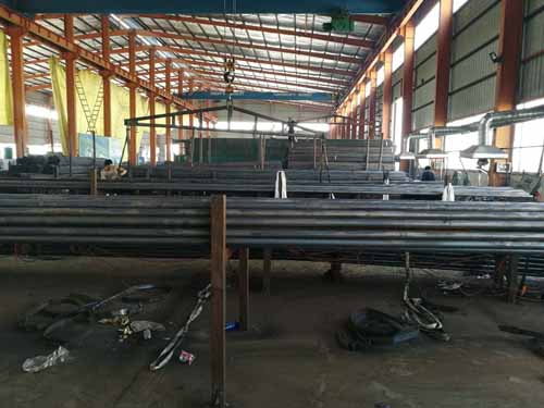 日喀则市桥梁声测管价格-沧州达讯桩基