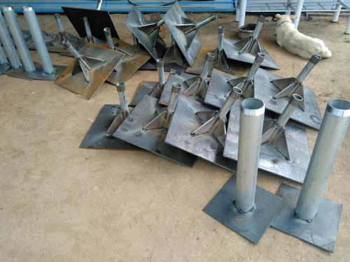 蚌埠沉降板生產廠家-達訊鋼管有限公司