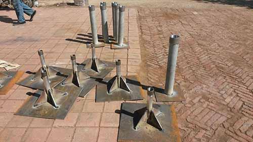 蚌埠路基沉降板廠家-達訊鋼管有限公司