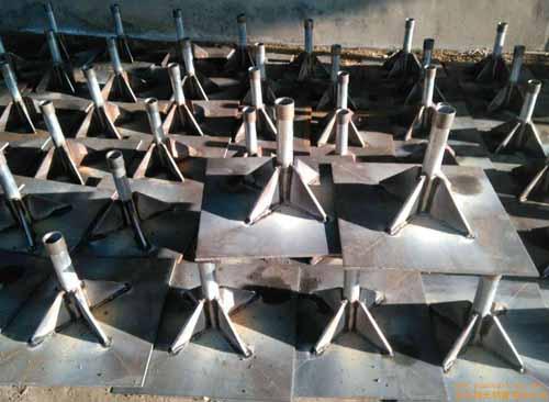 蚌埠公路鐵路沉降板廠家-達訊鋼管有限公司
