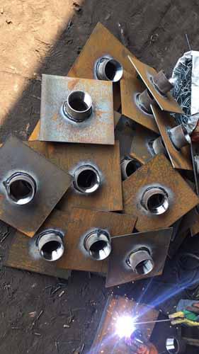 湖南路基沉降板厂家钢板-达讯管业