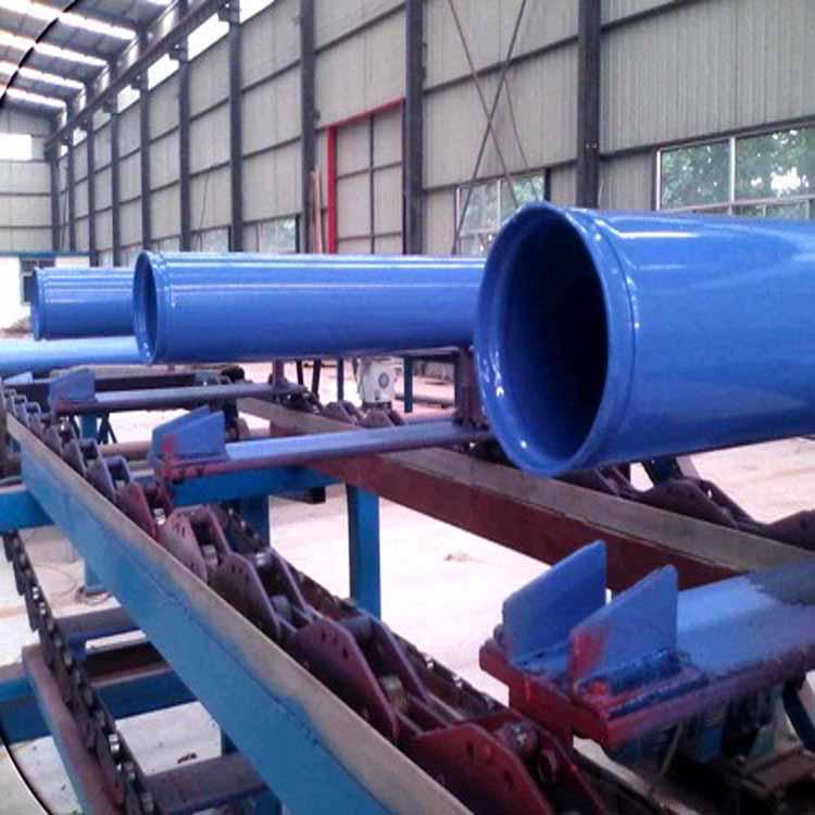湖南省涂塑钢管哪里有现货-达讯专业涂塑厂家