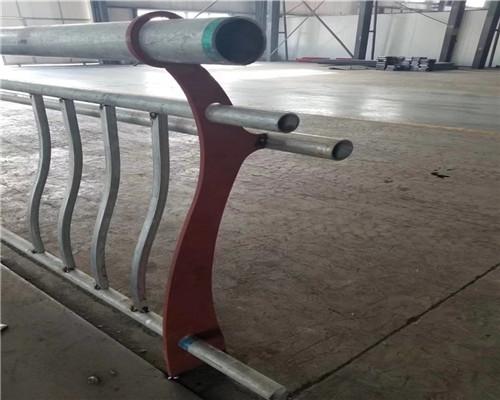 锦州201桥梁护栏道路护栏