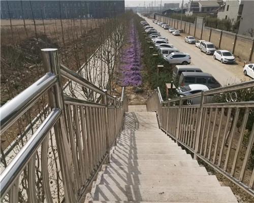 湖南304复合管桥梁护栏