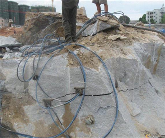 湖南石头怎么开采成本低块头大工程建设破石