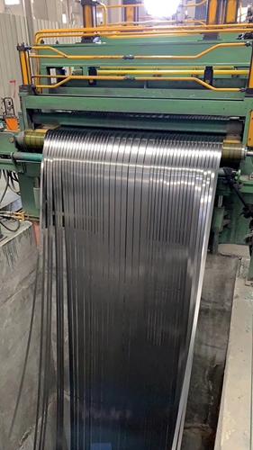 西宁直供35WW300硅钢专营