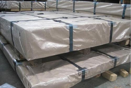 内江ST52-3热轧低合金钢定尺