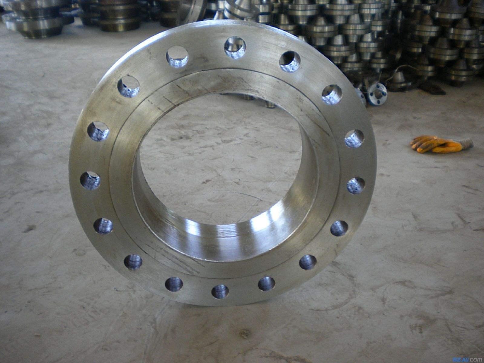 西宁法兰片|法兰圆盘生产厂家