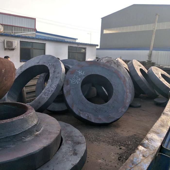 西藏法兰片|法兰圆盘生产厂家