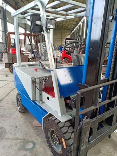 黑龙江那里有卖电动叉车的什么牌子的电动叉车好用电动叉车多少钱
