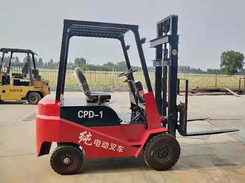 黑龙江电动叉车怎么样木辛电动叉车怎么样电动叉车多少钱一台