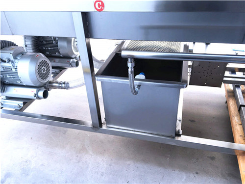 宁德鸡蛋配送托盘清洗机专业清洗设备供应
