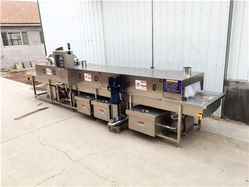 孵化蛋托清洗机精细生产加厚板材专业设计使用无后顾之忧免费送货