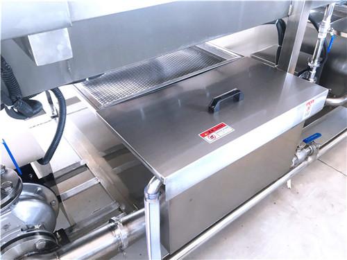 一人操作塑料蛋托清洗机实体厂设计生产免费送货