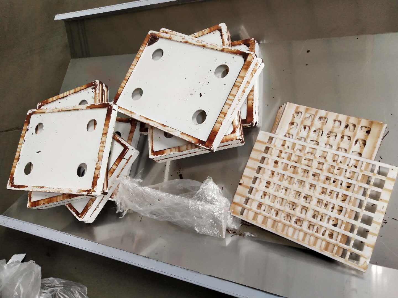 临沂巧克力托盘清洗风干机全自动统一进水统一排水无需人工操作