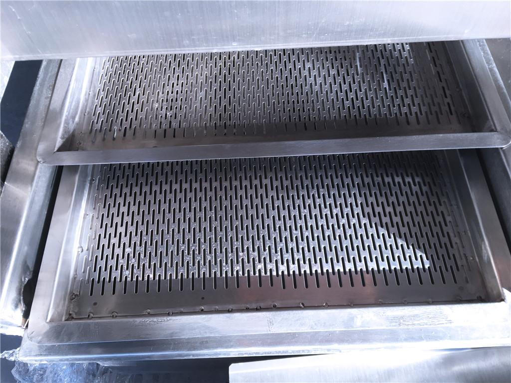 海南芽苗菜生产盘清洗机精细生产加厚板材专业设计使用无后顾之忧