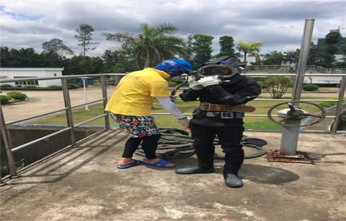 德阳市潜水员打捞队——价格优惠