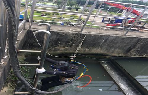 德阳市蛙人打捞队公司/潜水施工单位