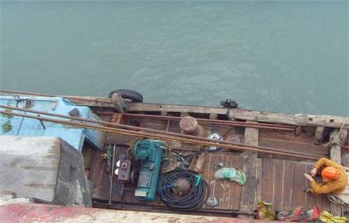 德阳市潜水员打捞队-专业救援队