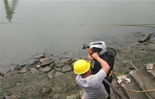 德阳市水下测量检测公司/潜水施工单位