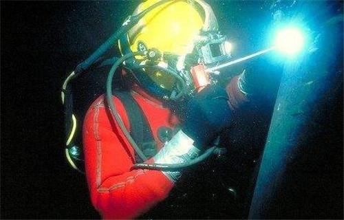 海口市水下作业公司√在线