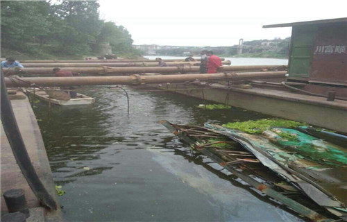 德阳市水下作业公司--蛙人潜水服务