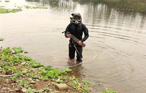 德阳市水下安装公司-蛙人潜水施工