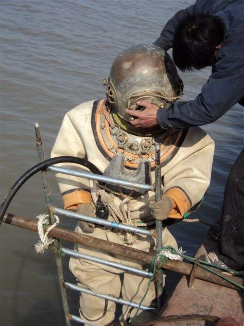 梧州市苍梧县管道水下封堵公司