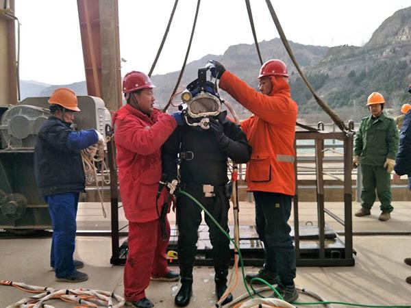 广西省柳州管道水下封堵公司行业专家